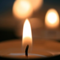 Kerzenflamme - © RainerSturm / pixelio.de
